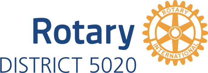 Rotary District 5020